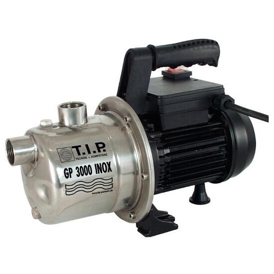 Pompa wodna elektryczna 550W GP 3000 Inox, 30111 T.I.P. Pumpen
