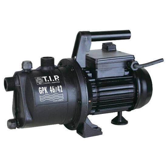 Pompa wodna elektryczna 550W GPK 46/42, 30124 T.I.P. Pumpen
