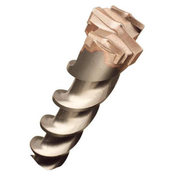 Wiertło do betonu SDS MAX Booster 24x920mm Diager