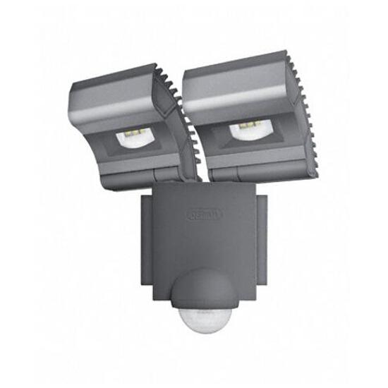 Naświetlacz LED 41015 NOXLITE 2x8W z czujnikiem ruchu Osram