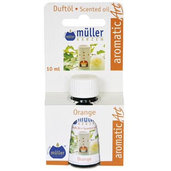 Olejek zapachowy pomarańcza 10ml Muller