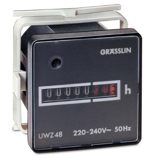 Licznik Taxxo 112 Grasslin