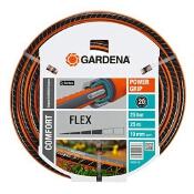 """Wąż ogrodowy Comfort Flex 3/4"""", 25 m, 18053-20 Gardena"""
