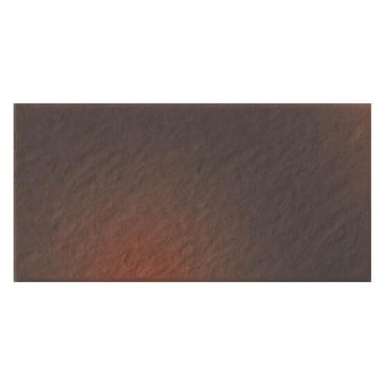 Klinkier Shadow brown podstopień strukturalny 3-d 30x14,8