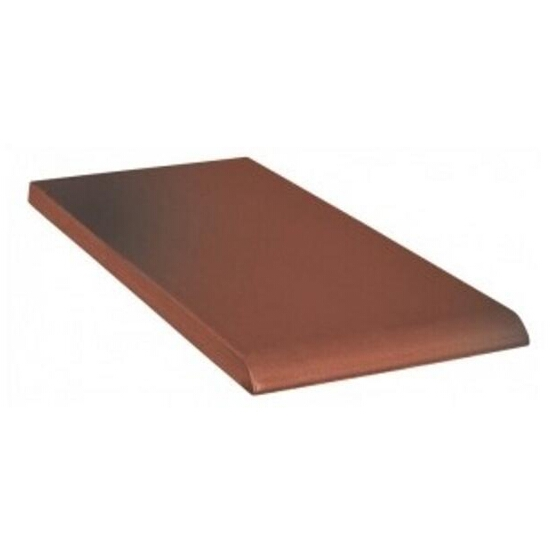 Klinkier Shadow red parapet c 20x10