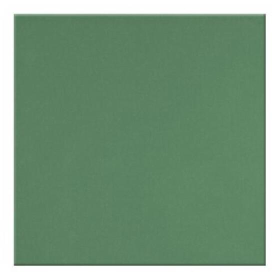 Płytka ścienna INWENCJA zielona I13 mat 20x20 gat. I