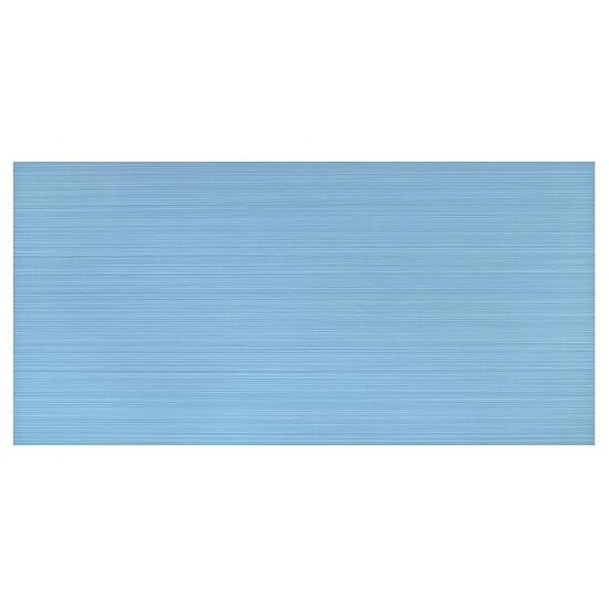 Płytka ścienna Linero niebieskie rektyfikowana 29x59,3