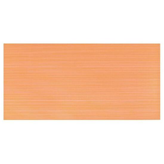 Płytka ścienna Linero orange rektyfikowana 29x59,3