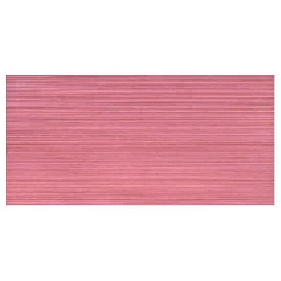 Płytka ścienna Linero róż rektyfikowana 29x59,3