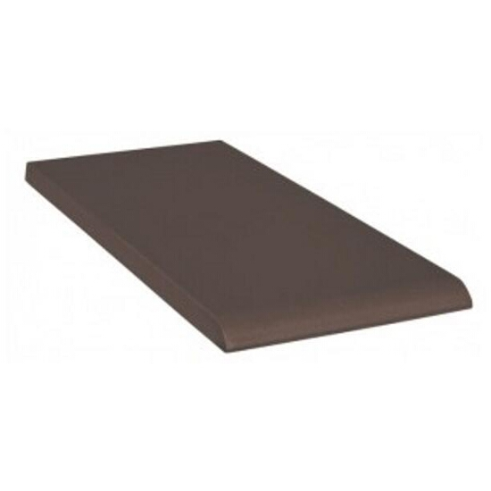 Klinkier Simple brown parapet c 20x10