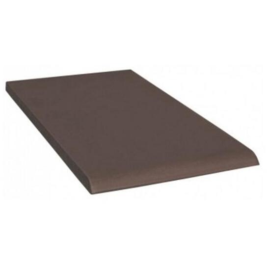 Klinkier Simple brown parapet b 24,5x13,5