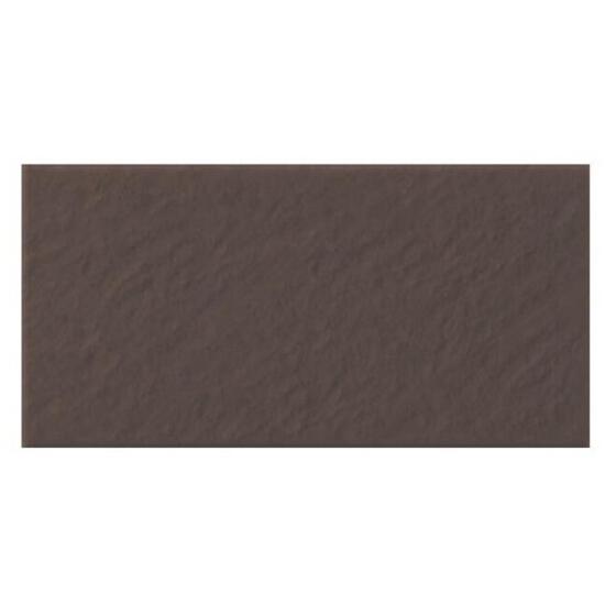 Klinkier Simple brown podstopień strukturalny 3-d 30x14,8