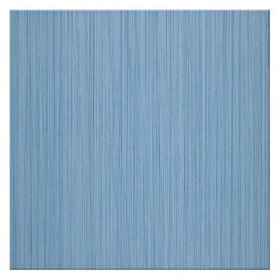 Płytka podłogowa Mauri niebieskie 33,3x33,3