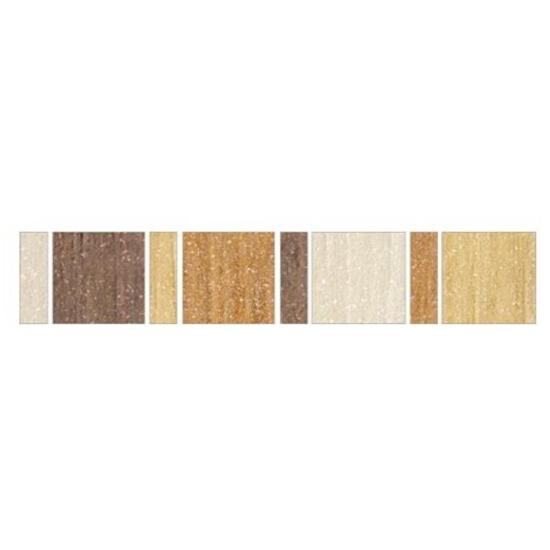 Listwa gresowa Naturale beż mosaic 29,7x5,4