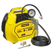 Kompresor elektryczny bezolejowy AIR-KIT 8215190STN595 Stanley
