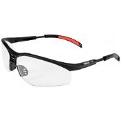 Okulary ochronne bezbarwne typ 91977 YT-7363 Yato