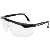 Okulary ochronne bezbarwne typ 9844 YT-7361 Yato