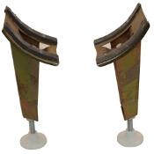 Nogi do wanny Contesa metalowe przykręcane A291028000 Roca