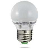 Żarówka 10 LED SMD 5W E27 biały ciepły 301031 Polux