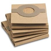 Papierowe torebki filtracyjne 6.904-128.0  Karcher