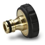 Adapter mosiężny na kran G1 2.645-014.0 Karcher