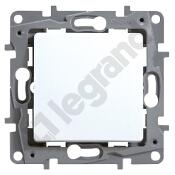 Łącznik modułowy Niloe Eco schodowy 10AX biały 664520 Legrand