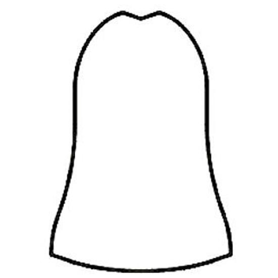 Narożnik zewnętrzny 54 dąb n7 H4 (2szt) A-PNZW1-H4-000 Prexa