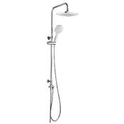 Zestaw prysznicowy WHITE NAC 014K Deante