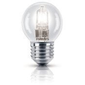 Żarówka halogenowa CLASSIC 28W E27 biała ciepła 8727900831405 Philips