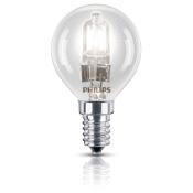 Żarówka halogenowa CLASSIC 42W E14 biała ciepła 8727900831481 Philips