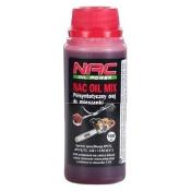 Olej do silników dwusuwowych OIL MIX 0,1L NAC
