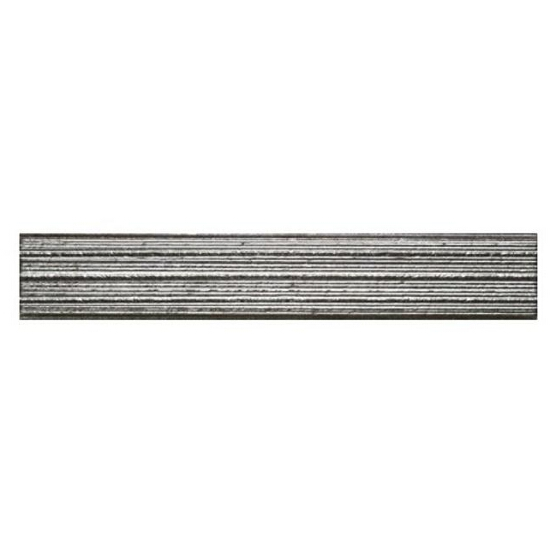 Listwa gresowa Arenisca silver techno 29,7x5