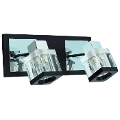 Kinkiet SATURN 2xG9 LP-3615/2W Light Prestige