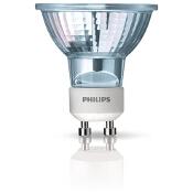 Żarówka halogenowa Halo-Twist 2y 35W GU10 biała ciepła 8718291778639 3szt Philips