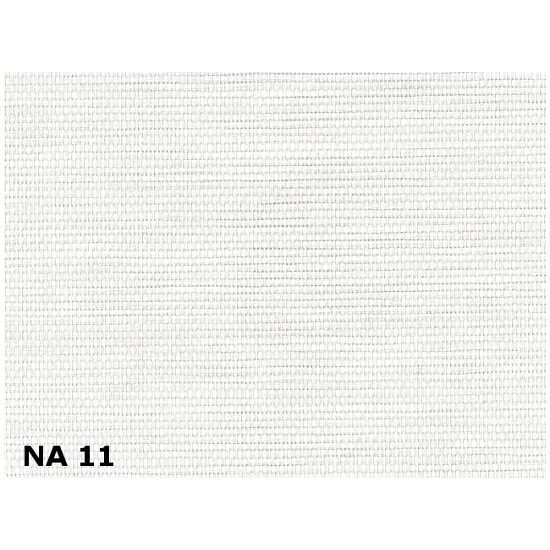 Roleta mini Natura NA 11 biały 72x220 Rollomania