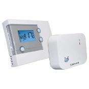 Elektroniczny regulator temperatury bezprzewodowy - tygodniowy RT500RF Salus