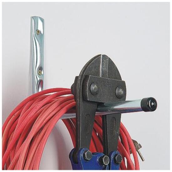 Hak pojedynczy prosty HPP250 170x250mm Domax