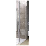 Ścianka prysznicowa boczna PIVOT PPS-80 90G40U00Z1 Ravak
