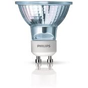 Żarówka halogenowa 25W GU10 biała ciepła 8727900821598 Philips