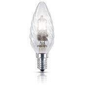 Żarówka halogenowa CLASSIC 18W E14 biała ciepła 8727900820669 Philips