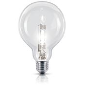 Żarówka halogenowa CLASSIC 42W E27 biała ciepła 8727900921007 Philips