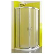 Kabina prysznicowa półokrągła LAZURO 80 100-06586 Aquaform