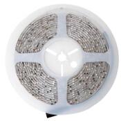 Taśma LED jednokolorowa 3528 IP65 300LEDS 5m/8mm/12V/24W silikon 42060 zielony Abilite