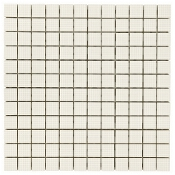 Mozaika Vampa white 29,8x29,8 Tubądzin