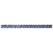 Płytka ścienna Vampa platinum listwa 3,9x59,8 Tubądzin