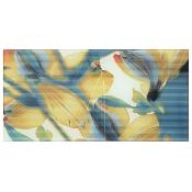 Płytka ścienna Coll flower dekor 29,8x59,8 Tubądzin