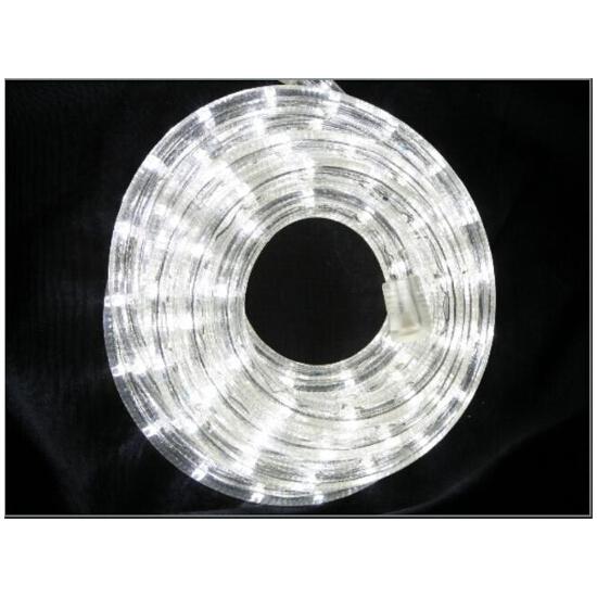 Wąż świetlny LED Rope Light diody białe 36szt/m MK Ilumination