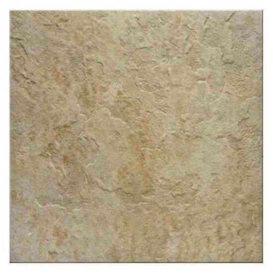 Gres Fossile Slate oliwka 39,6x39,6