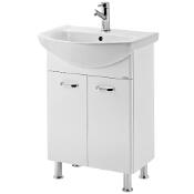 Szafka podumywalkowa ALPINA pod umywalkę LIBRA 50 S516-002-DSM Cersanit