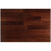 Panele podłogowe Charm merbau azjatycki Z116 AC4 9mm Kronoflooring Brilliance Floor